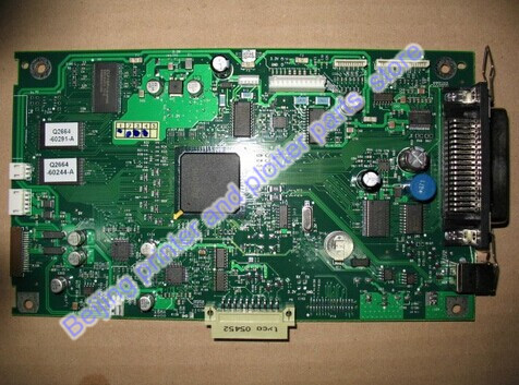 Free shipping 100% Tested For HP3020/3030 Formatter Board Q2664-60001 on sale free shipping 100% tested formatter for hp p1005 p1006 p1007 rm1 4608 on sale