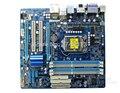 Бесплатная доставка в исходном материнская плата для gigabyte GA-H55M-UD2H 1156 DDR3 H55M-UD2H 16 ГБ поддержка I3 I5 I7 настольных материнских плат