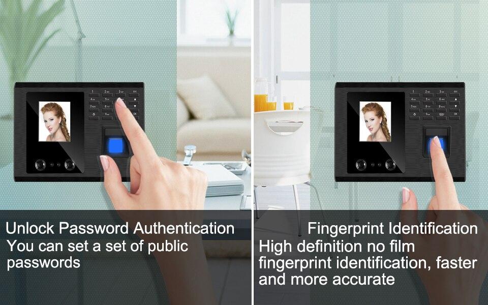 usb fingerprint reader 2