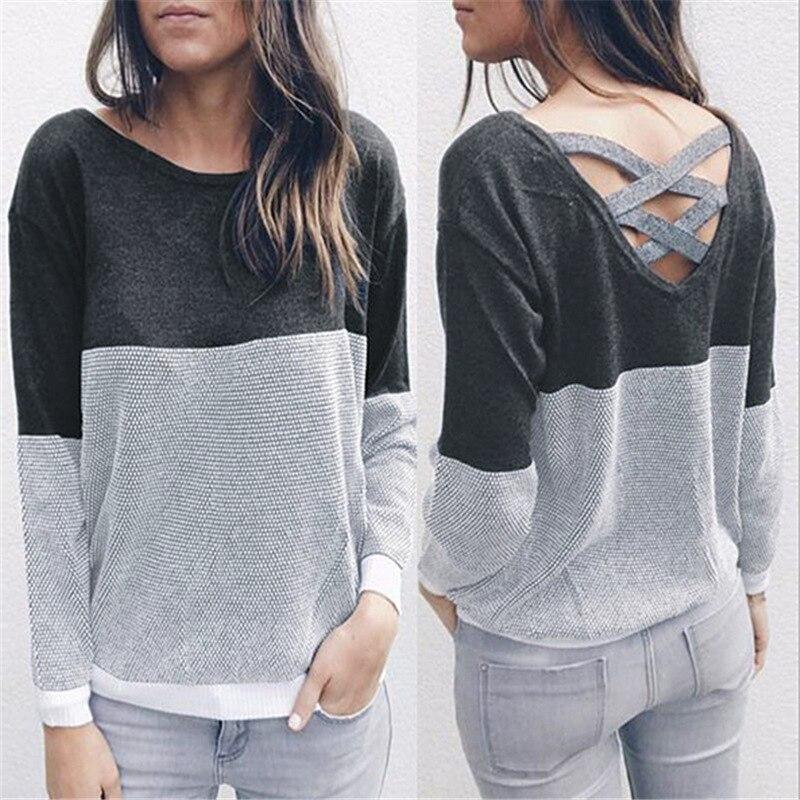 Pullover Winter Saum Beiläufige Lange Solide Neck Herbst Mini Mode Knie Runde SchöN In Farbe Damenmode Jacken, Mäntel & Westen