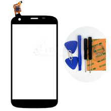 Black TP for Qumo Quest 506 5.0″ Touch Screen Digitizer Glass Panel No LCD Display Phone Replacement Parts Free Shipping+Tools