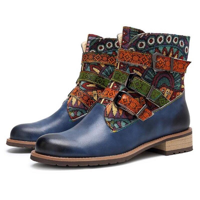 a50cfcac 2018-nuevo-Vintage-Casual-de-cuero-de-estilo-tnico-botas -zapatos-de-mujer-zapatos-de-costura.jpg