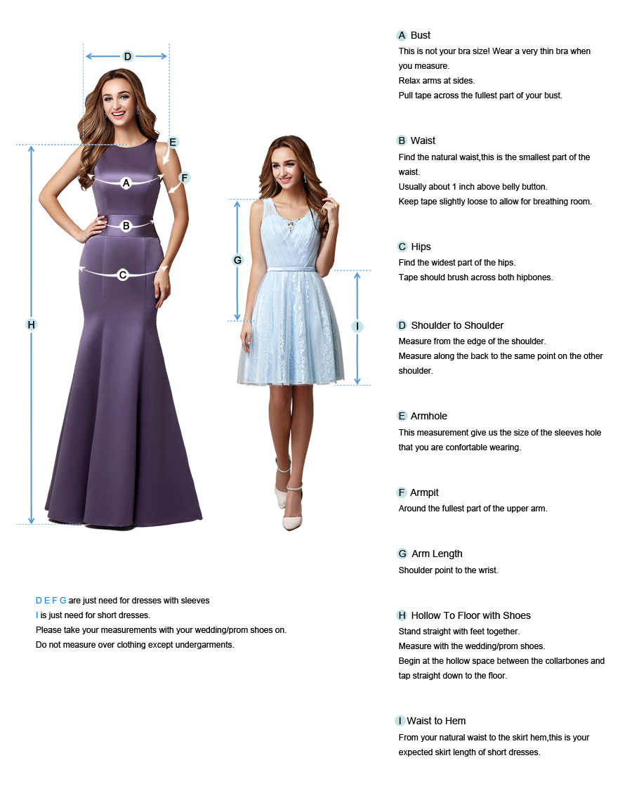 Non-Traditional Prom Dresses Short