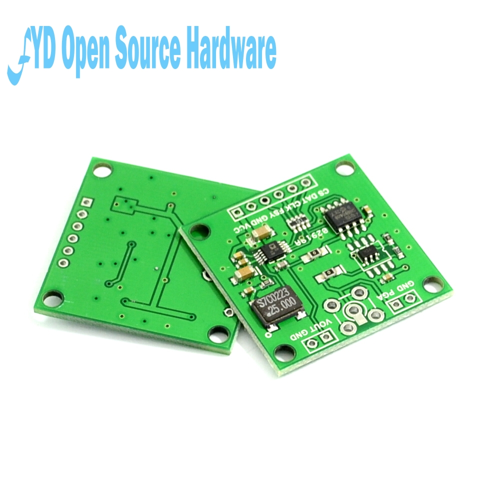 Ad9833 Triangle Sine Wave Signal Source Ic Integrated Circuit Square Trianglewave Generator Module In Circuits From Electronic Components Supplies On