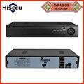 Caixa de metal VGA HDMI 4CH H.264 8CH CCTV NVR de 8 Canais Mini NVR 1920*1080 P ONVIF 2.0 Para Sistema de Câmera De Segurança IP Para 1080 P câmera