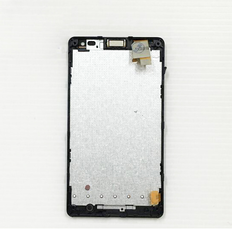ACKOOLLA Mobile Phone LCDs For Nokia Microsoft Lumia 435 RM-1069 RM-1070 RM-1071 Accessories Mobile Phone LCDs Touch Screen ACKOOLLA Mobile Phone LCDs For Nokia Microsoft Lumia 435 RM-1069 RM-1070 RM-1071 Accessories Mobile Phone LCDs Touch Screen
