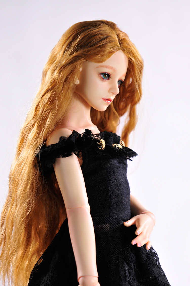 Bjd13 Eva Ye Luoli Night Girl Dolls Clothes Older Women -6734