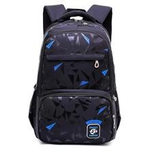 Backpacks Schoolbags Lightweight Mochila Orthopedics Teenagers Girls Waterproof Boys