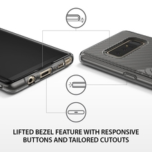 Ringke Bevel Case for Samsung Galaxy Note 8