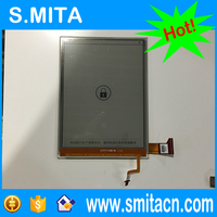 6 pouces E-ink Ebook eReader ED060XG1 (LF) T1 C1 H2 768*1024 HD XGA Perle écran Pour Kobo Glo Lecteur LCD Affichage