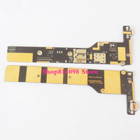 KEFU for Lenovo Yoga 2 1051F 32GB Tablet MICRO SD CARD READER SUB BOARD PORT
