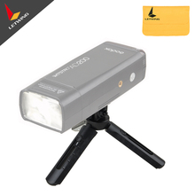Godox MT01 Universal Mini Lightweight Table Top Stand Tripod For AD200 A1 Flash Grip Stabilizer for DSLR Cameras Mobile phone