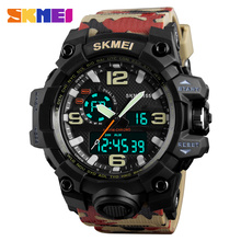 Camouflage Watches Army Military Watch Men