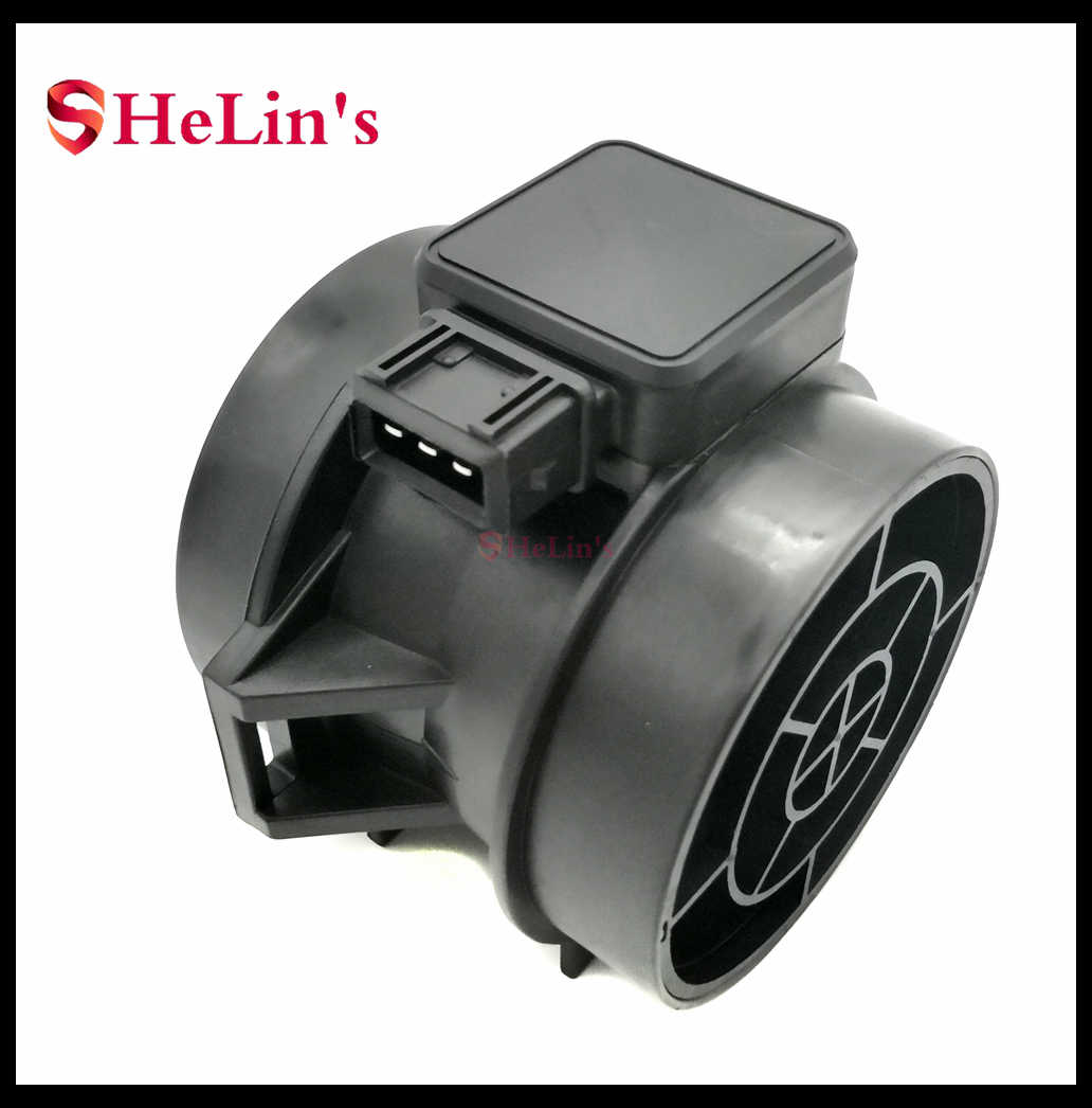 Monland Sensor de Medidor de Flujo de Masa de Coche MAF para GMC 8976019670 U09005AFS