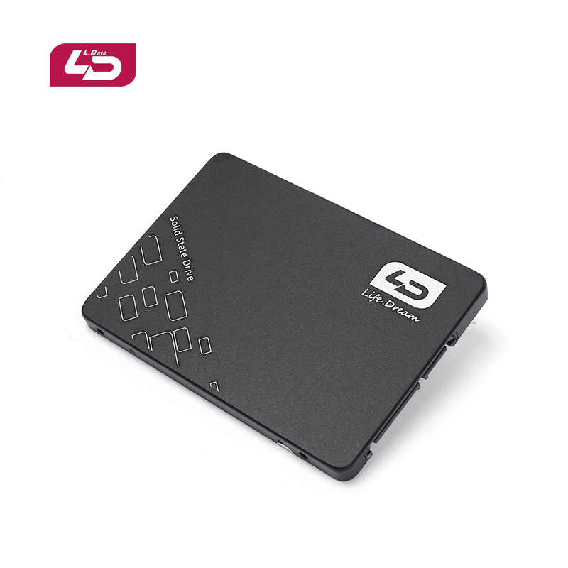 LD SSD 120GB Internal Solid State Drive 240GB SSD Disk 2.5 inch SATA3 Hard Disk for Laptop Desktop PC SSD Disk 120G 240G стоимость