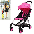 New Style Baby Stroller Travel Portable Folding Baby Stroller for Children 6-36 Months