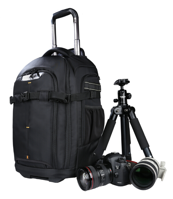Popular Rolling Camera Bags-Buy Cheap Rolling Camera Bags lots ...