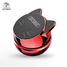 OATSBASF Универсальный автомобильный держатель телефона 360 Степень GPS магнитный держатель мобильного телефона для Xiaomi Redmi Note 7 магнит держатель стенд