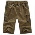 Plus size XL-XXXL 4XL 5XL 6XL 6xl calções calções dos homens de Lazer 90% algodão na moda ocasional coreano shorts masculino