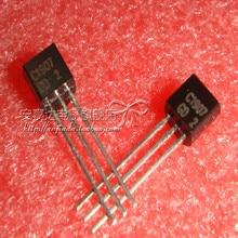 Бесплатная доставка 10 шт./лот NPN транзистор, УВЧ ТВ-тюнеров, гетеродина C1907 2SC1907 TO-92 оригинальный Продукт