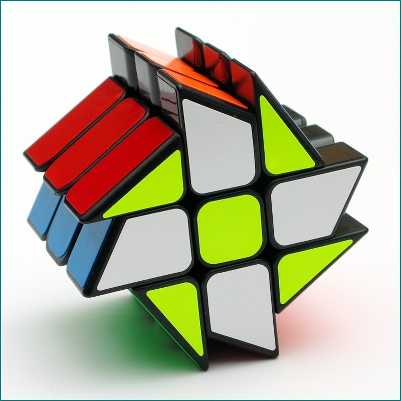 Twist Puzzle Educational Toys For Children Gift