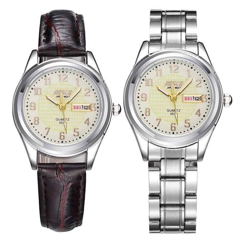 2588 quarz Leder Männer Bambus Uhren Luxus Armbanduhr Männlichen Holz Uhr uhren hombre Relogio Masculino C-A18