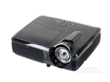 4500 lumens DLP Short Throw Projector 3D Shutter HDMI VGA Audio in out Home Theater Video Projector