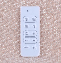 ORIGINAL REMOTE CONTROL FOR JBL Radial micro stage micro on beat 3p 400p xtb