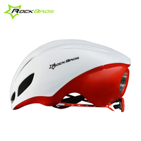 ROCKBROS Cycling Helmet Bike Integrally Molded Bicycle Helmet MTB EPS Cycling Road Helmet Men Para Moto