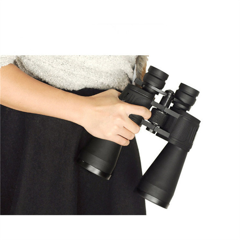 Binocular telescope Non-infrared Night vision binoculars camping hunting spotting scope Telescopes Support Drop shipping binocular telescope high definition high double night vision non infrared for children adult concert glasses