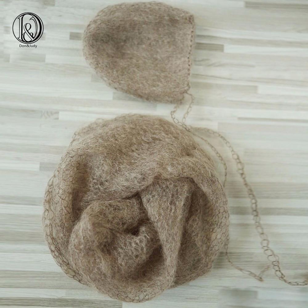 (60x30cm) Handknit csomagolókészlet (burkolatokkal együtt) Puha, - Bébi ruházat