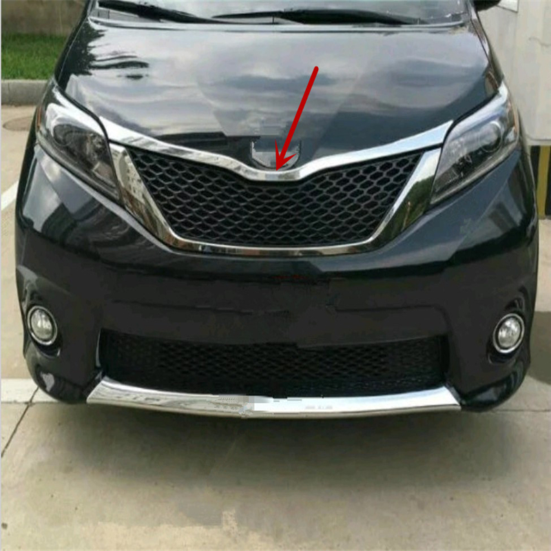 2016 Toyota Sienna Exterior: WELKINRY Car Auto Cover For Toyota Sienna SE Sport Model
