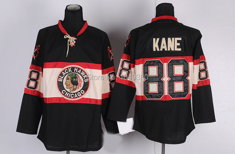 69cd26f35 wholesale patrick kane reebok chicago blackhawks white mens premier nhl  hockey jersey of sports apparel patrick