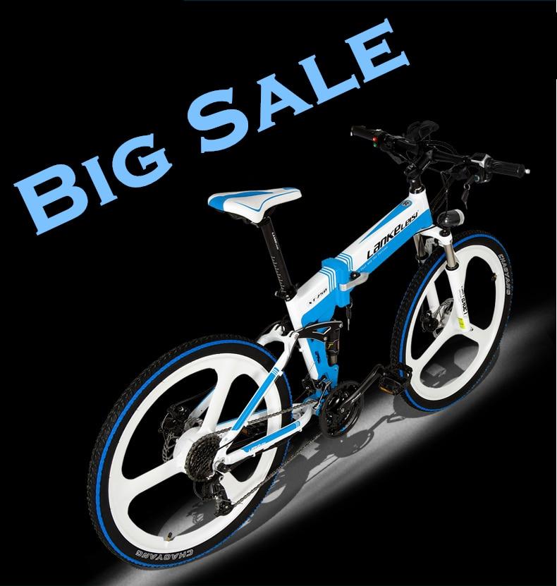 "HTB19vRXg.l7MKJjSZFDq6yOEpXa3 - XT750D 27 Velocity 500W Tremendous Energy Excessive High quality 26"" Foldable Electrical Bicycle, 36V/48V Hidden Lithium Battery Mountain Bike MTB"