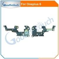 Oneplus için 6 A6000 Sinyal Küçük Kurulu flex kablo Tamir Yedek parça Için Oneplus6 Tek Artı Beş Yedek Parçaları
