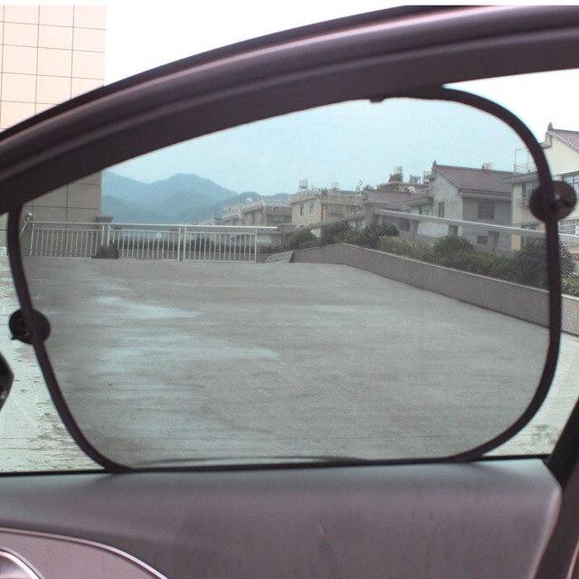 Aliexpress.com : Buy Car side window sunshade rear sun shade sun ...