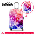 Travel Accessories Waterproof Elastic Stretch Luggage Protective Cover For 18-30 Inch Trolley Case Waterproof Suitcase Cover