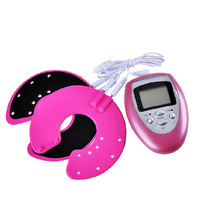 New Electronic Breast Enhancer Bust Enlargement Growth Muscl
