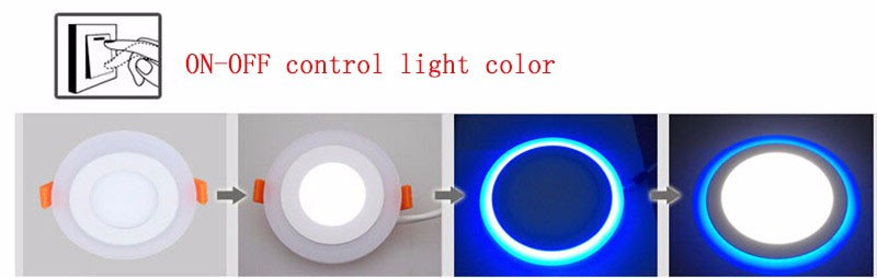 ON-OFF control light color02
