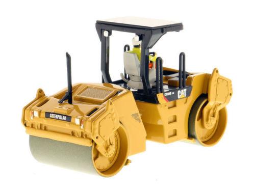 12 Nueva 15MM Negra Gruesa neumáticos de reemplazo Dinky Toys Neumáticos