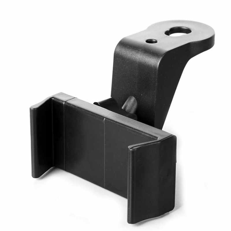 Universal 12V  Motorcycle Cell Phone & GPS Mount Holder Grip Clamp with USB Charger 5V/2A For Electric Bicycle Scooter ATV