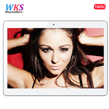 Free Transport pill 10.1 inch MT6592 Octa Core 3G 4G LTE 1280*800 5.0MP 4GB 64GB Android 5.1 Bluetooth GPS 7 9 10 pill laptop