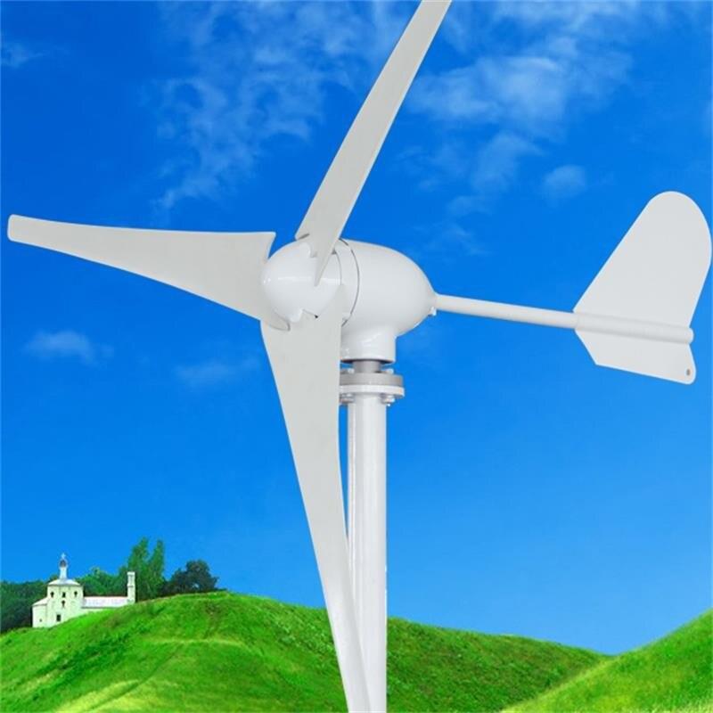 Éolienne 400 w à haut rendement à vendre