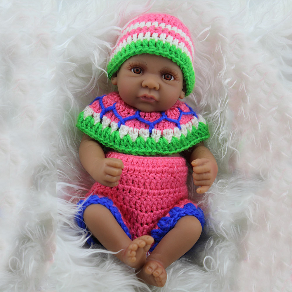 10 Inch Silicone 2017 African American Black Reborn Mini Babies Doll Boy Lovely And Cute Dolls For Gils as a present ruth williams hooker barbara mullins nelson and pamela s hinds a new model for explaining obesity in african american women