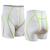 Hombres Cortos Culturismo Gimnasio Spandex Pantalones Cortos de Entrenamiento de la Aptitud Profesional de secado rápido Pantalones Cortos Pantalones Cortos de los hombres