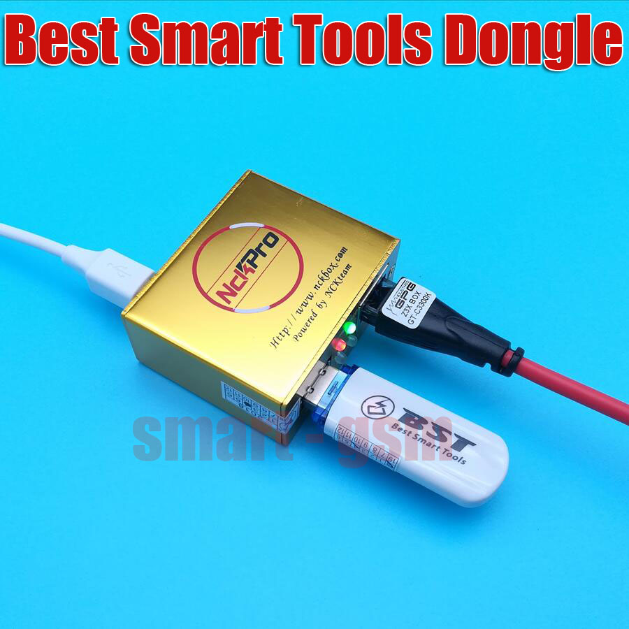 Original BST dongle for HTC SAMSUNG xiaomi oppo vivo repair