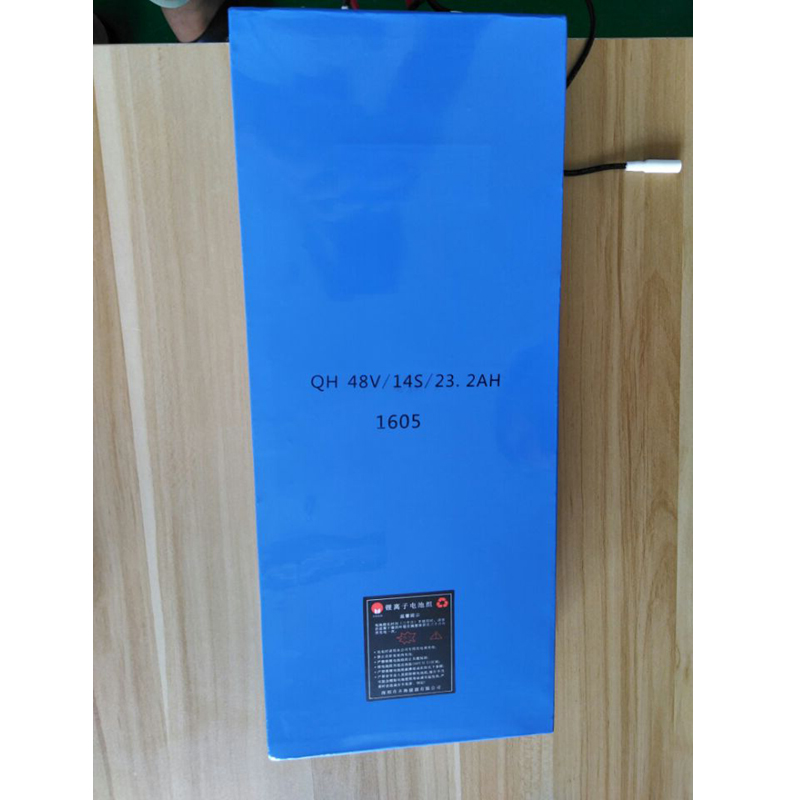 52V 23.2A Battery for Dualtron EX Electric scooter