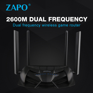 Gaming ZAPO 2.4G/5GHz Top Chip