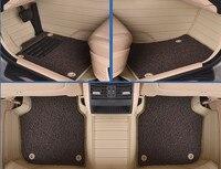 Car Floor Mat Foot Rug For Suzuki Auto Swift Liana 2 3 Jimny GRAND VITARA Mazda