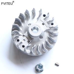 Image 2 - FVITEU Bánh Đà Magneto phù hợp với 23 30.5cc CY Fuelie Động Cơ phù hợp với 1/5 HPI BAJA 5B 5 T SC KM Rovan Losi 5ive T